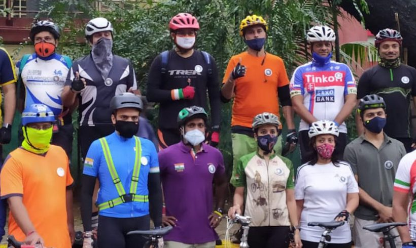 Cycling, the solution to commuting fears