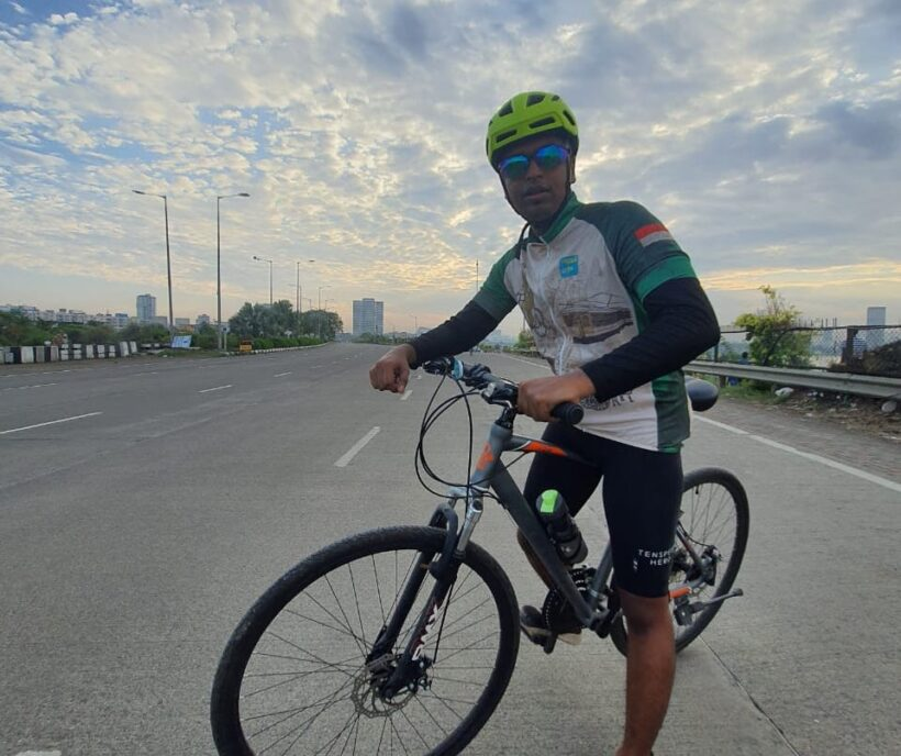 Journey From Being A Cyclist To A Bicyclist
