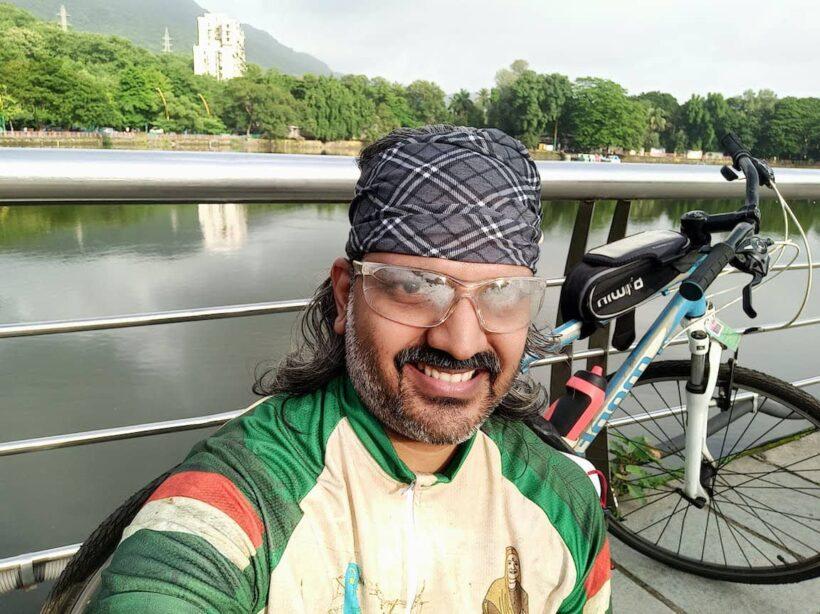 Sunday Ride to Upvan
